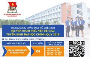 Thông báo tổ chức hội thảo khoa học năm 2018