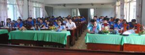 Khai giảng lớp bồi dưỡng kiến thức, kỹ năng, nghiệp vụ công tác Đội  và phong trào thiếu nhi năm 2018 (Khu vực phía Nam)
