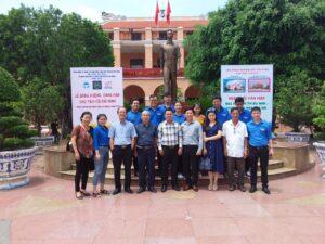 Chi bộ Phân viện miền Nam sinh hoạt chuyên đề: Học tập và làm theo tư tưởng, đạo đức, phong cách Hồ Chí Minh