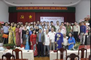 Tổ chức lễ Kỷ niệm 38 năm ngày Nhà giáo Việt Nam
