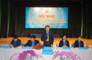 Hội nghị kiểm tra công tác Đoàn và phong trào thanh niên năm 2020